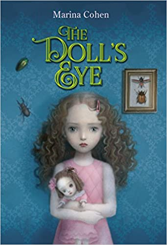 The Dolls Eye