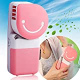 USB Mini Portable Hand Held Air Conditioner Cooler Fan