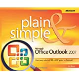 Microsoft® Office Outlook® 2007 Plain & Simple