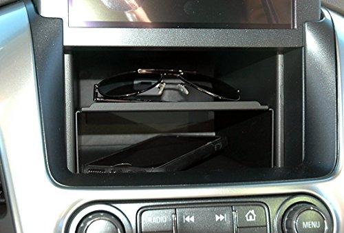 Interior Design Accessories (Interior Dash Accessory Handgun Storage Compartment CCW