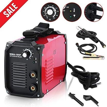 Hehilark - Cortador de plasma, 230 V, 50-60 Hz, IP21S: Amazon.es ...