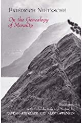On the Genealogy of Morality Kindle Edition