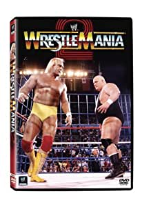 WWE: WrestleMania II