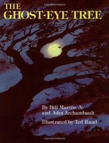 The Ghost-Eye Tree (Owlet Book) by Bill Martin (1988-10-15) ()