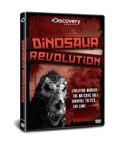 Dinosaur Revolution [DVD] [Import anglais]
