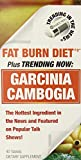 Trending in the News Garcinia Cambogia Diet Supplement, 40 Count Review