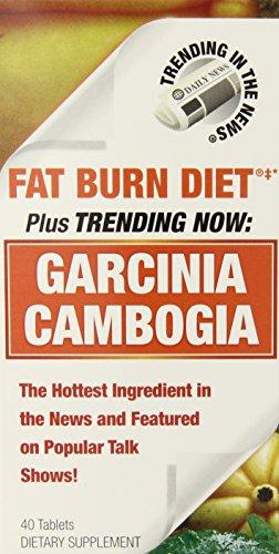 Cheap Trending in the News Garcinia Cambogia Diet Supplement, 40 Count