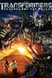 Transformers Revenge of the Fallen poster thumbnail