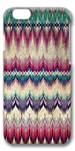 iPhone 6 Case - 4.7 inch model - Wave Pattern Customized Protective iPhone 6 Cover