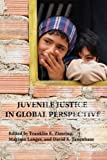 img - for Juvenile Justice in Global Perspective (Youth, Crime, and Justice) book / textbook / text book