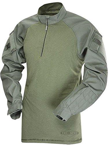 1/4 Zip Uniform - 9