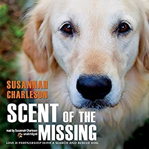 Scent of the Missing Audiobook
