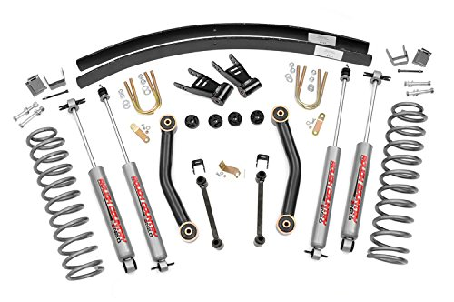 Rough Country Suspension Lift - 8