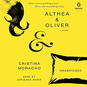 Althea & Oliver Audiobook