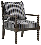 Navasota Accent Chair Regal