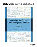 img - for Operations and Supply Chain Management for MBAs book / textbook / text book