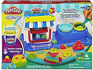 Play-Doh Sweet Shoppe Double Desserts (A5013)