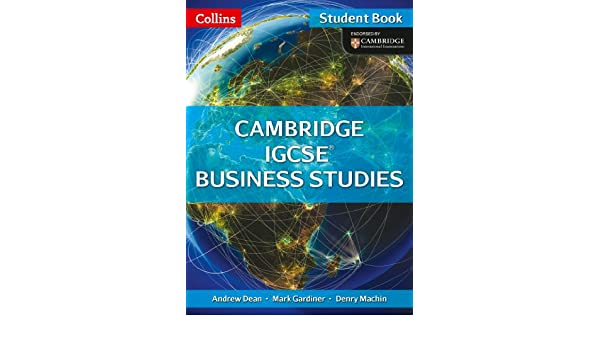 Amazon collins igcse business studies cambridge igcse amazon collins igcse business studies cambridge igcse business studies student book ebook andrew dean mark gardiner denry machin kindle store fandeluxe Gallery
