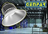 GENPAR 100W 4 PK LED HIGH Bay Shop Lights
