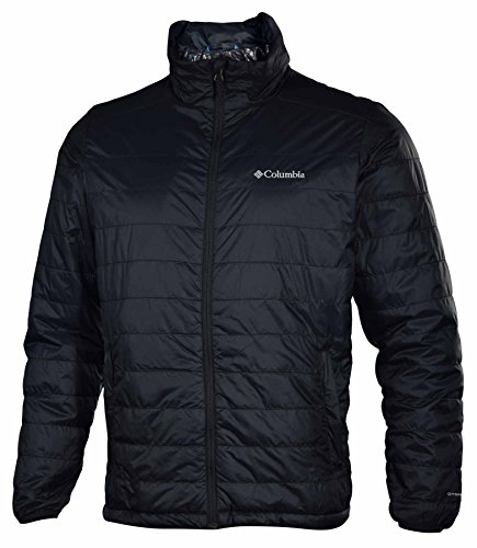columbia-mens-crested-butte-omni-heat-jacket-black-small