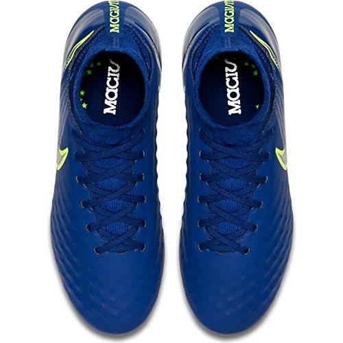 Nike Chaussures Enfant Football 409 De Magista Blau Fg Mixte Obra Ii blau gpx6qgr