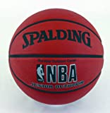 Spalding NBA Varsity Rubber Outdoor Basketball - Official Size 7 (29.5')