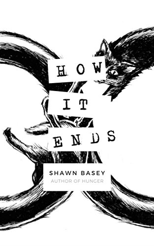 How It Ends by Shawn Basey ebook deal