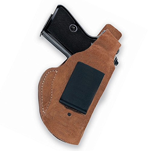 Galco Waistband Inside The Pant Holster for Bersa Thunder 380 (Natural, Right-Hand) (Galco Inside The Pants Holster)