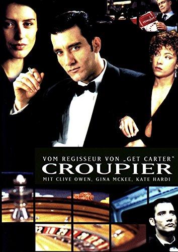 Der Croupier - Das tödliche Spiel mit dem Glück Film
