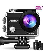 Crosstour : -20% sur la Caméra Sport 1080P Full HD