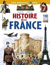 Histoire de la France par Del Pup