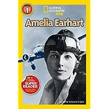 National Geographic Readers: Amelia Earhart