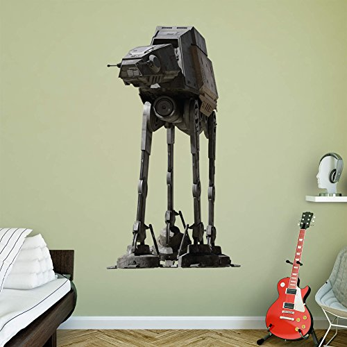 Star Wars Rogue One - AT-ACT RealBig Wall Decal 43 x 78in