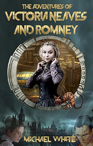 The Complete Adventures of Victoria Neaves & Romney ()