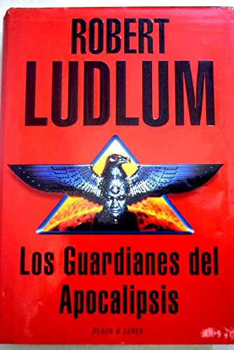 Los guardianes del apocalipsis: Amazon.es: LUDLUM, ROBERT: Libros