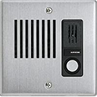Aiphone LE-DA FLUSH AUDIO DOOR STATION