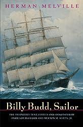 Billy Budd, Sailor (Phoenix Books)