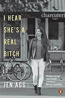 Book Cover: I Hear She's a Real Bitch
