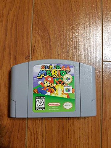 (Super Mario 64)
