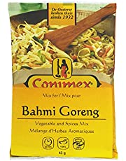 Conimex Bahmi Goreng Mix for Indonesian Fried Noodles, 12 Count