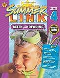 Math Plus Reading, Grades 3-4, , 1609961943