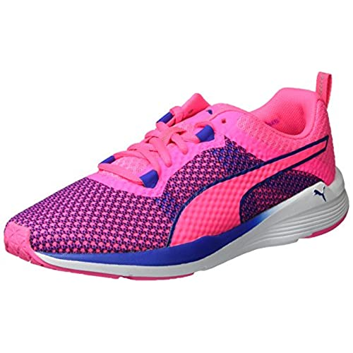 PUMA Ignite V2 Chaussures de Course Mixte Adulte