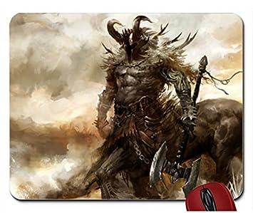 Centaur Fantasy Art Child