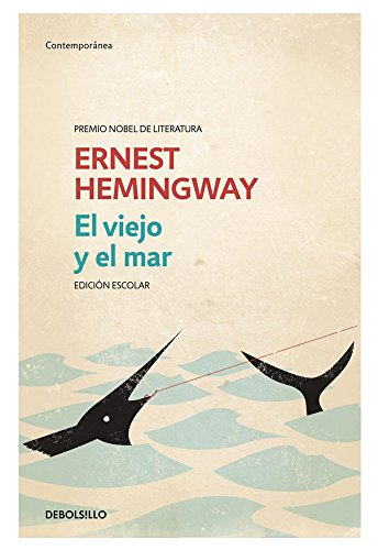 Ernest Hemingway - El Viejo y el Mar-The Old Man and the Sea (