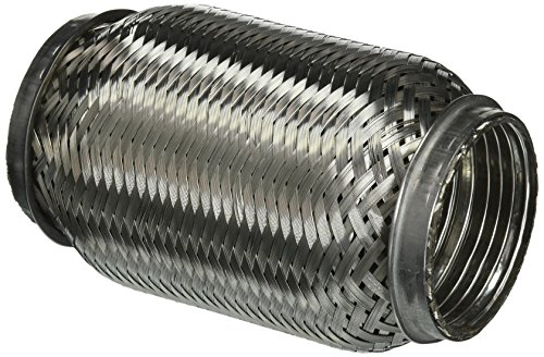 Vibrant Performance 60806 Exhaust Fabrication Flex Coupling ()