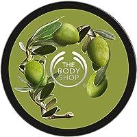 The Body Shop Olive Body Butter unisex, olivsmör 200 ml, 1-pack (1 x 200 ml)