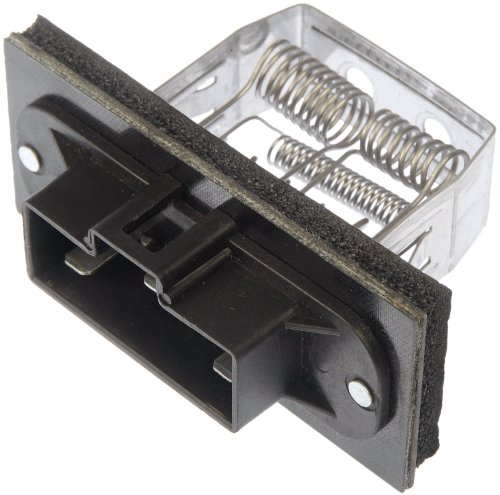 Chrysler Blower Resistor (Dorman 973-019 Blower Motor Resistor for)