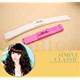 2 x Professional Hair Cutting Clips DIY Hairdressing Fashion Trimmer Styling Set