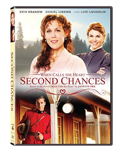 When Calls the Heart: Second Chances