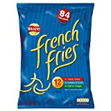 Walkers French Fries - Variety (12x19g) - Pack of 2